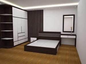 Combo nội thất phòng ngủ 5 món - VCB 4
